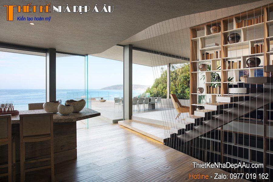 mẫu biệt thự nghỉ dưỡng Phú Quốc