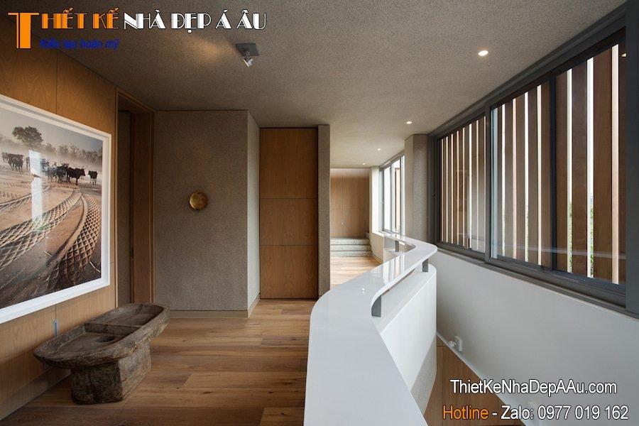 Nội thất biệt thự nghỉ dưỡng Phú Quốc