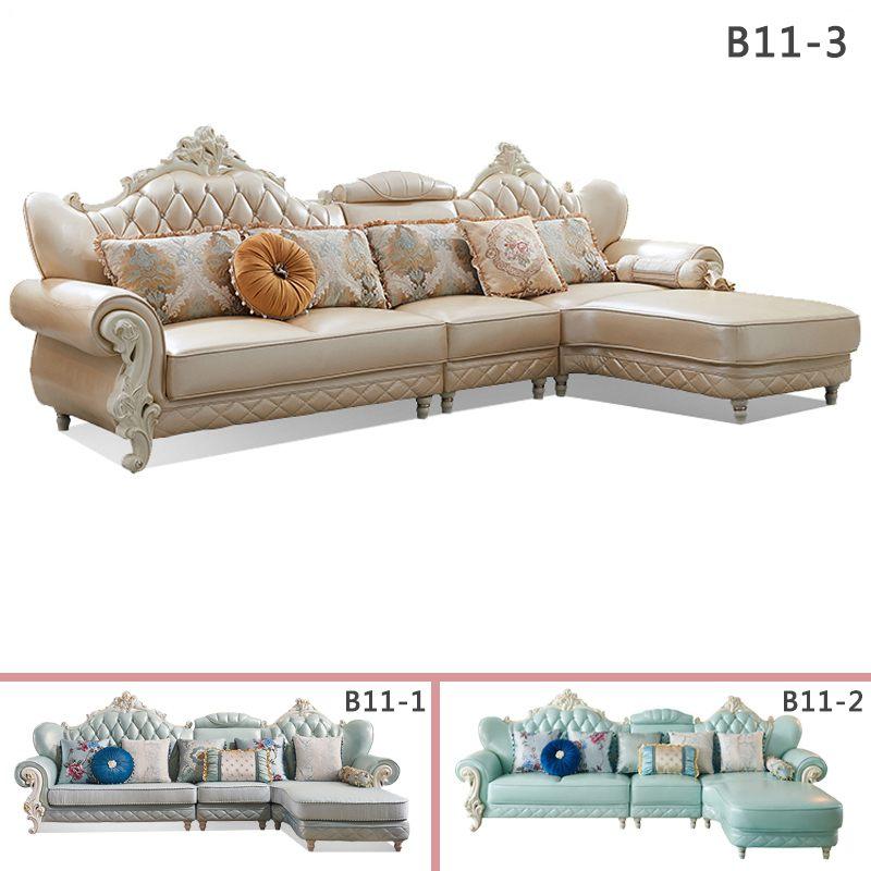Những mẫu thiết kế nội thất nhập khẩu cao cấp