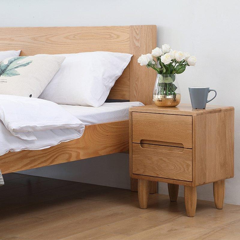 tab đầu giường hiện đại