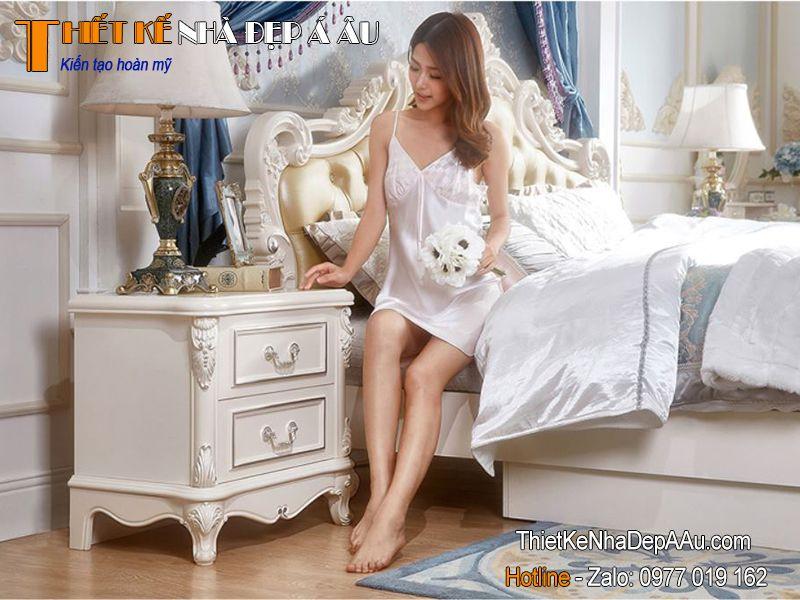 mẫu tab đầu giường