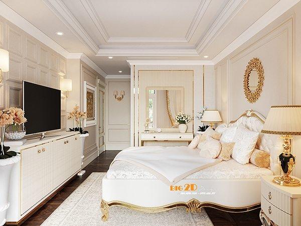 Mẫu phòng ngủ đẹp