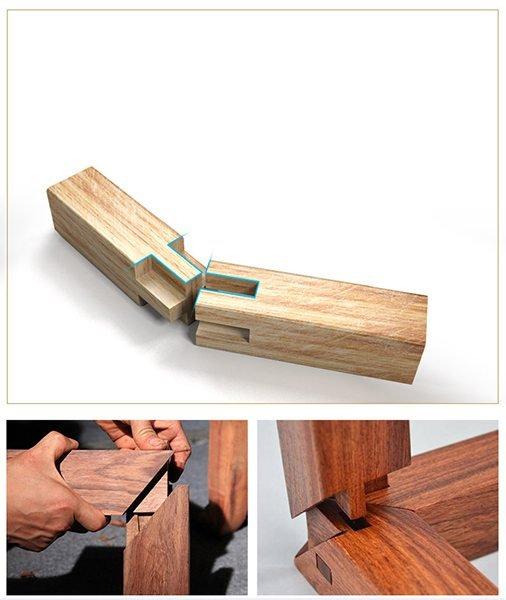 Kỹ thuật đóng tủ gỗ