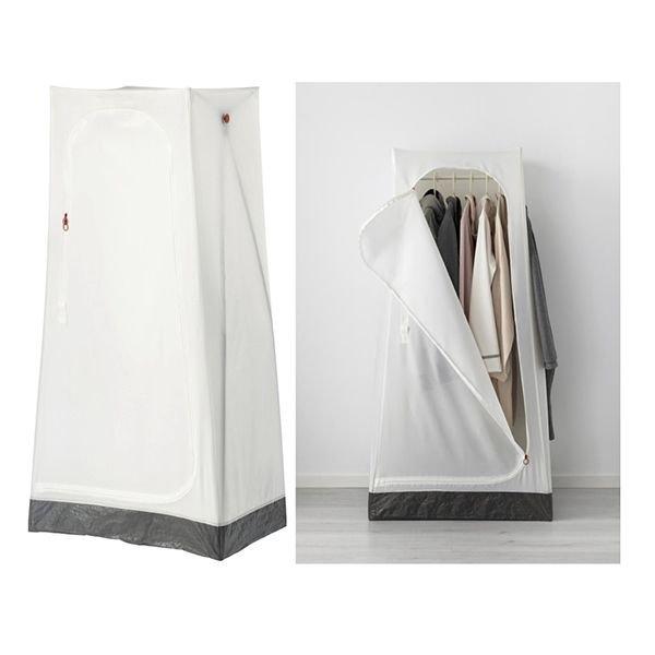 Tủ quần áo vải