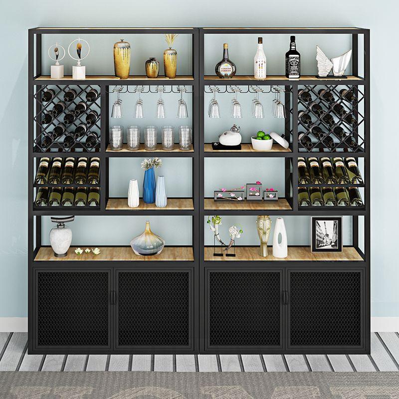 Kệ trưng bày rượu