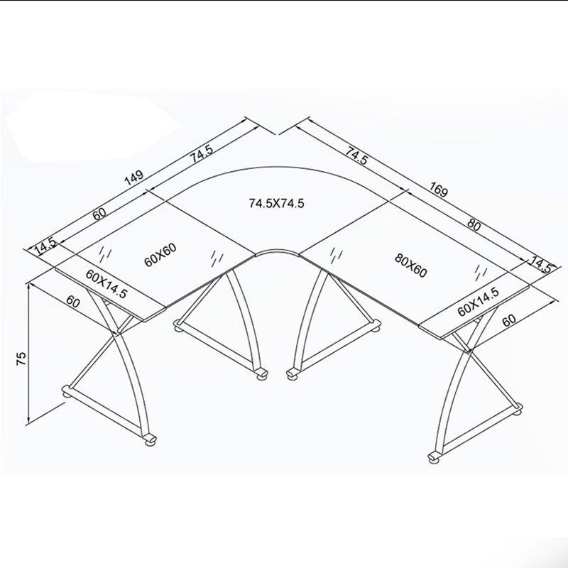 Bàn can kiến trúc
