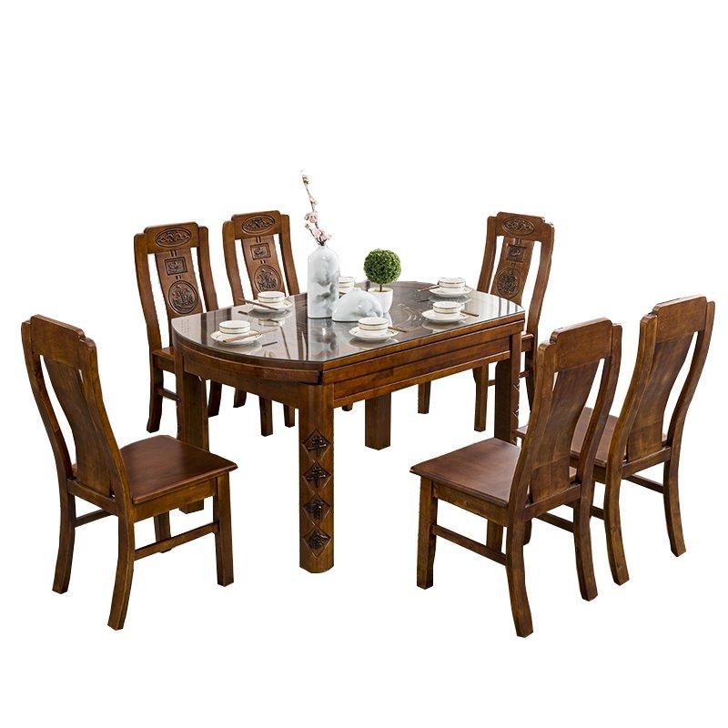 bộ bàn ăn phòng bếp đẹp