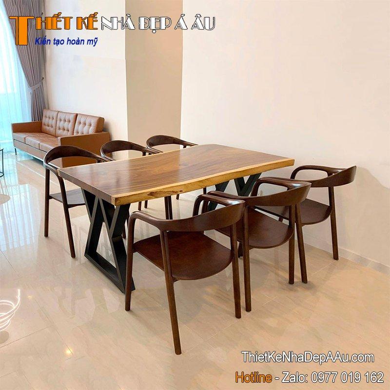 Bộ bàn ghế đẹp