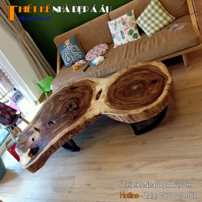 Bàn gỗ đẹp