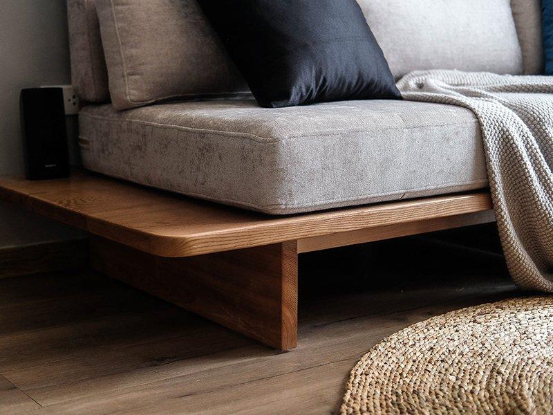 nội thất kiểu dáng đơn giản