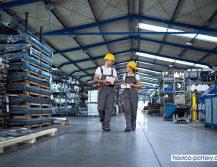 Quy trình sản xuất nhựa composite
